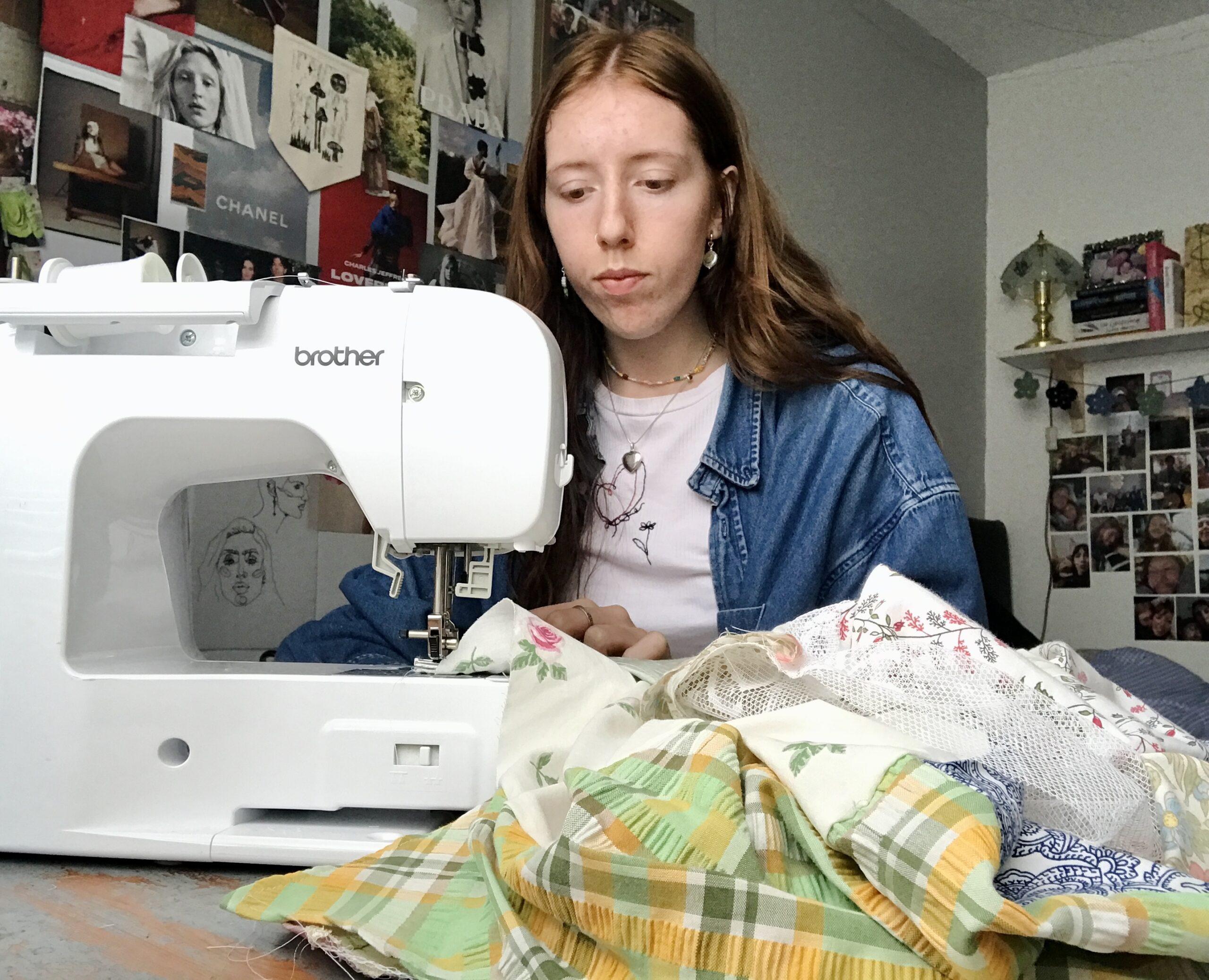 Erin Williams Fashion Designer